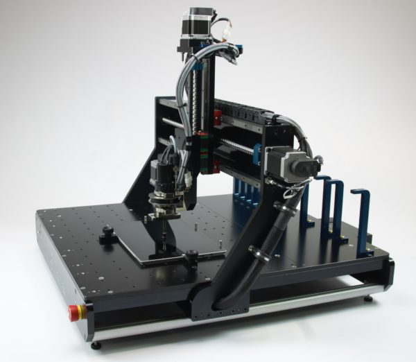 robotic touch tester taktouch 1000 right